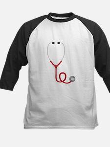 Stethoscope Baseball Jersey