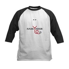 Future Doctor Baseball Jersey