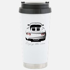 Cute Lotus exige cars Travel Mug
