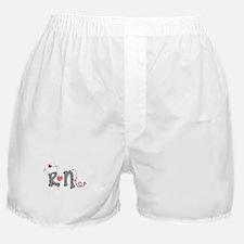 Registered Nurse Boxer Shorts