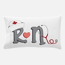 Registered Nurse Pillow Case