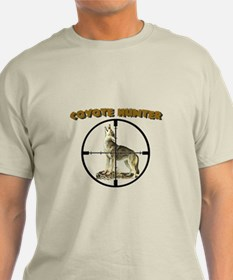 COYOTE HUNTER T-Shirt
