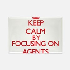 Agents Magnets