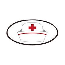 Nurse Hat Patches