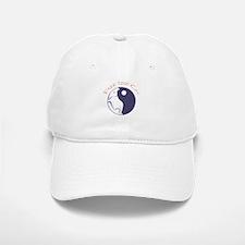 Free Your Chi Wolf Baseball Baseball Cap