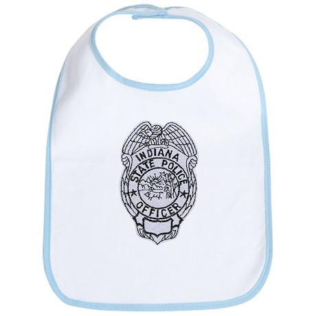 Indiana State Police Bib
