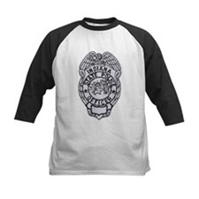 Indiana State Police Tee
