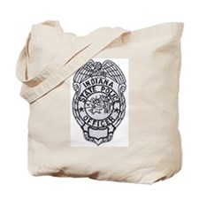 Indiana State Police Tote Bag