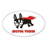 Boston terrier Single