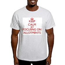 Allotments T-Shirt
