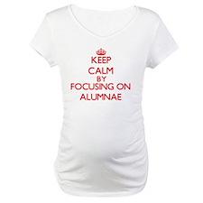 Alumnae Shirt