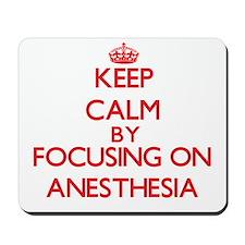 Anesthesia Mousepad