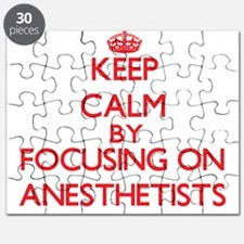 Anesthetists Puzzle