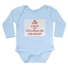 Aquarium Body Suit