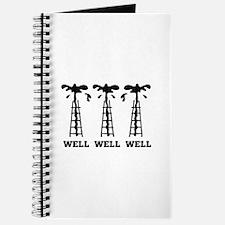 Well Well Well Journal
