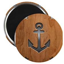 Cute Shipwright Magnet