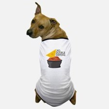 Double Dipping Dog T-Shirt