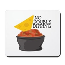 Double Dipping Mousepad