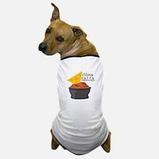 Chips & Salsa Dog T-Shirt