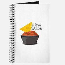 Chips & Salsa Journal