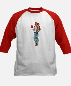 Shriner and Child Tee
