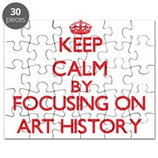 Art History Puzzle