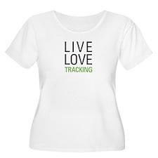 Live Love Tra T-Shirt