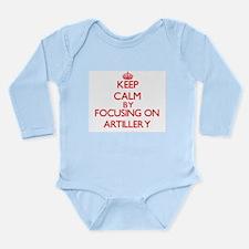 Artillery Body Suit