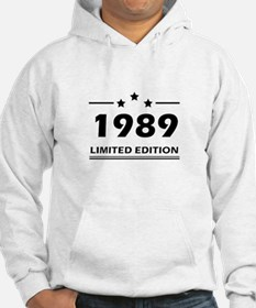 1989 LIMITED EDITION Hoodie
