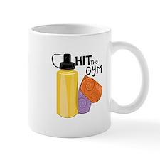 Hit The Gym Mugs