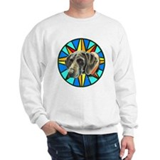 German Shorthair  Sweatshirt