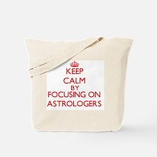 Astrologers Tote Bag