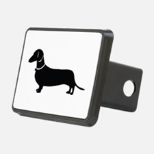 Weiner Dog Hitch Cover