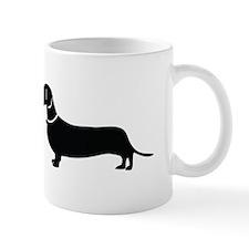 Weiner Dog Mugs