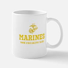 Marines Mugs