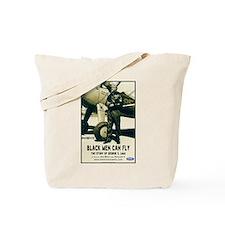 Tuskegee Airman Tote Bag