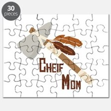 Chief Mom Puzzle