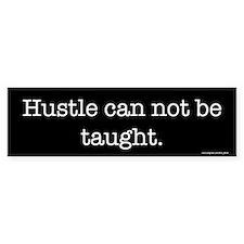 Hustle Bumper