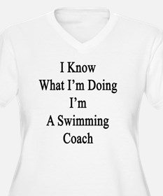 I Know What I'm D T-Shirt