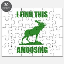 I Find This Amoosing Puzzle