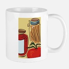 Italian Dinner Mug