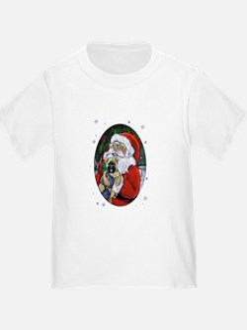 Santa and Me Cairn T