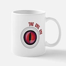 The Evil Eye Mugs