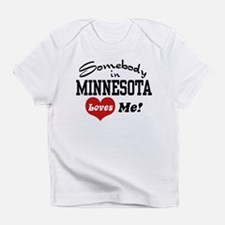 Funny University of minnesota Infant T-Shirt