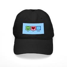 Blue Jewish Baseball Hat