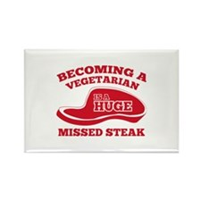 Becoming A Vegetarian Is A Huge Missed Steak Recta