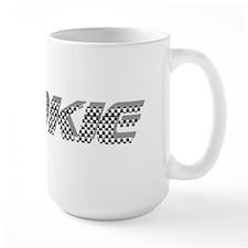 Rookie Auto Racing Mug