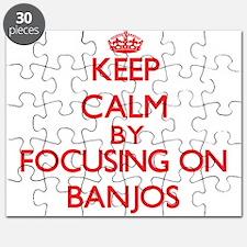 Banjos Puzzle