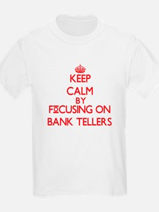 Bank Tellers T-Shirt