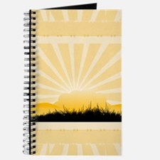 Western Sunrise Journal